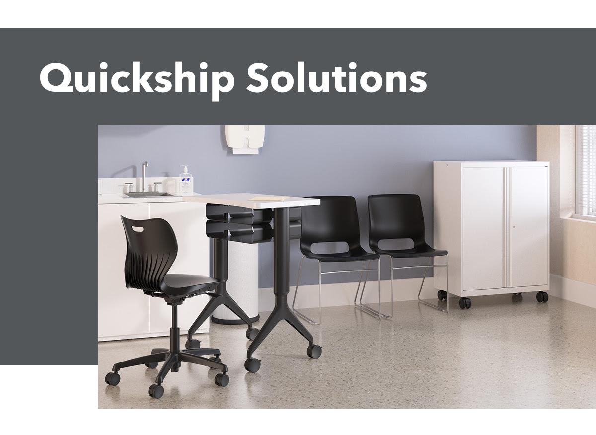 Quickship Solutions