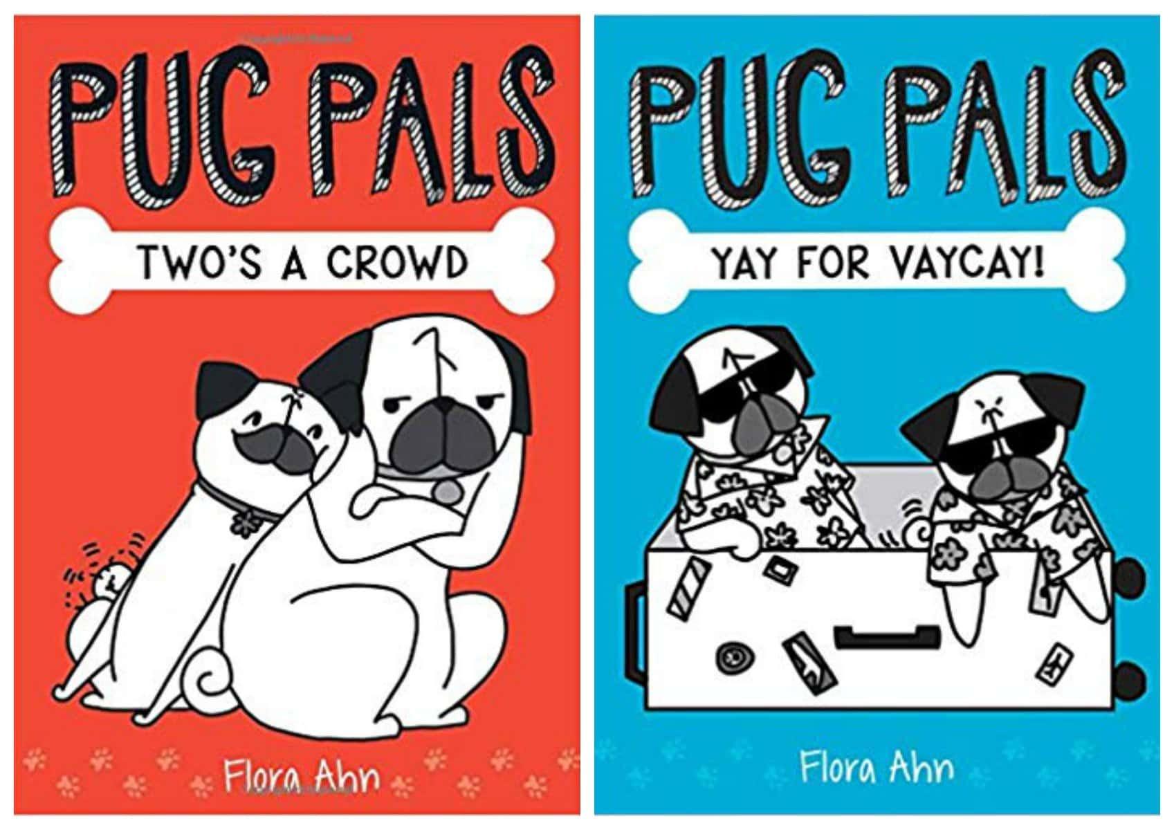 Pug Pal Series