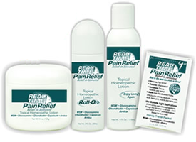 real timepain FREE Sample of Real Time Pain Relief!