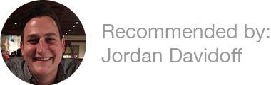Jordan D
