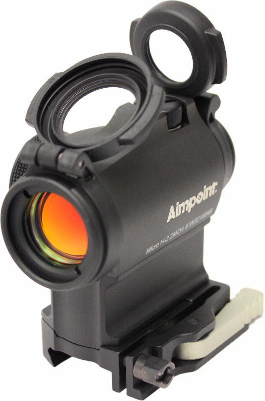 Aimpoint Micro H-2_AR-Ready