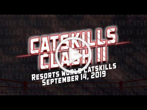 Catskills Clash II Promo