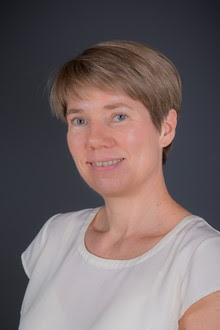 Forsker Anne Skevik Grødem