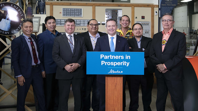 Delivering on a promise to partner in prosperity