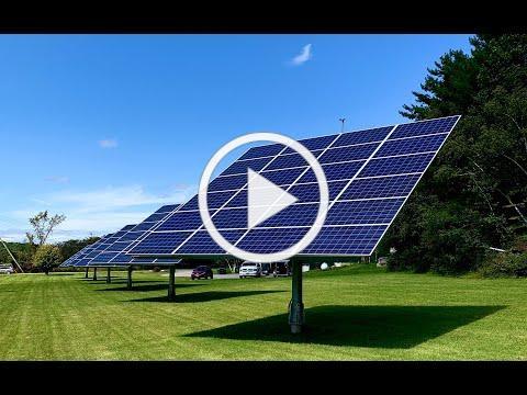 Craft Spirits TV: Climate Neutral at Appalachian Gap