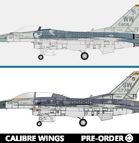 Calibre Wings