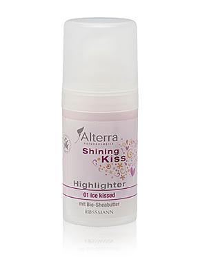 """Alterra """"Shining Kiss"""" Highlighter"""