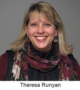 Theresa Runyan, MeL Engagement Specialist