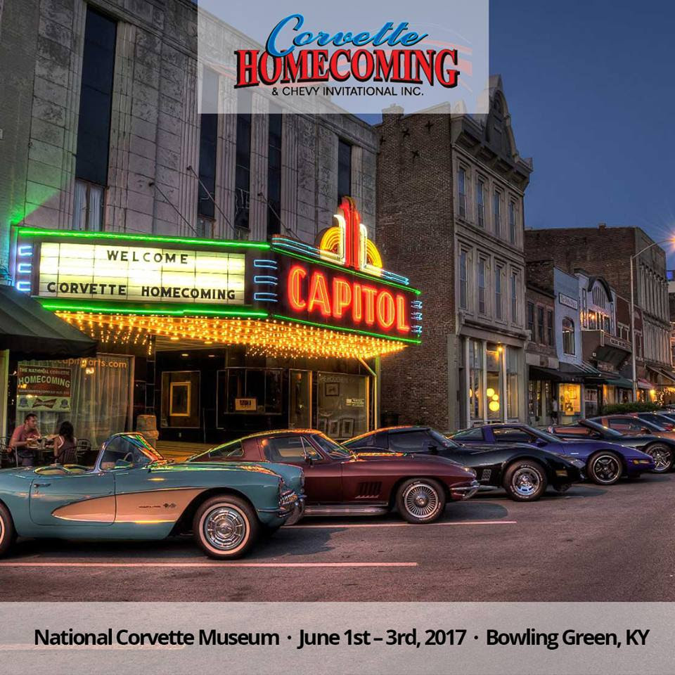 thread national corvette musem enews 5 182 2017. Cars Review. Best American Auto & Cars Review