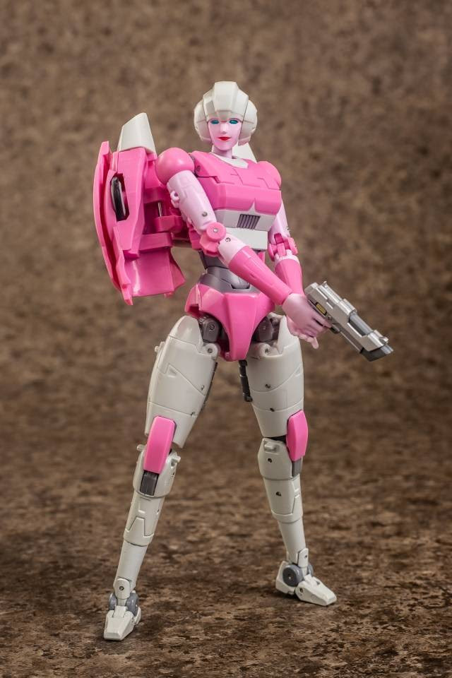 Ocular Max - Perfection Series - PS-04 Azalea