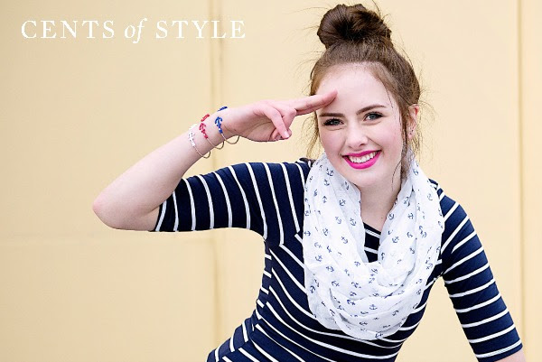 Nautical Fashion, Clothing Style on a Budget 50% off & Free Shipping