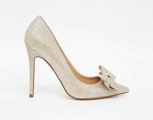 zapatos-para-novia-dorados-lazo-asos