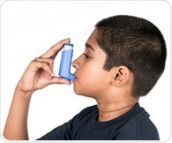 Study uncovers special receptor that protects against asthma, allergies
