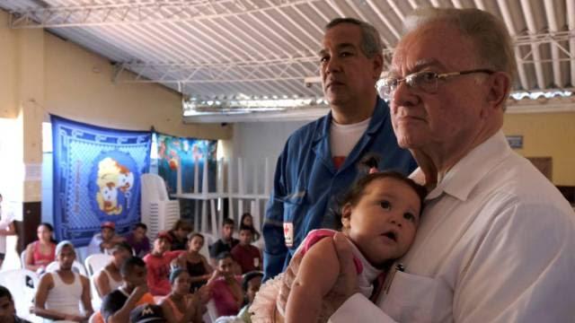 """""""Venezuela pode superar o fenômeno imigratório sírio"""""""