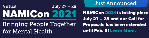 NAMICon 2021 Call for Proposals