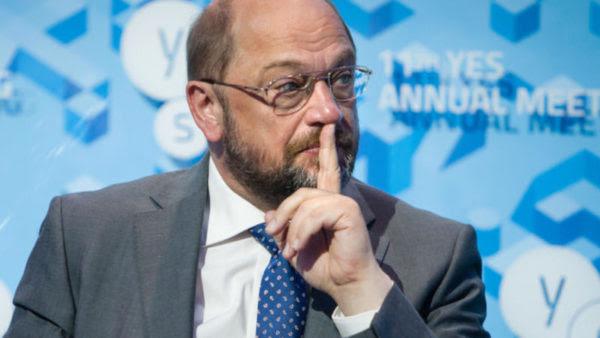 Παραμένει Βρυξέλλες ή φεύγει για Βερολίνο ο Σούλτς;