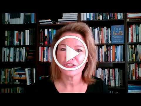 Speaking the Truth: The Testimony of Rachel Denhollander