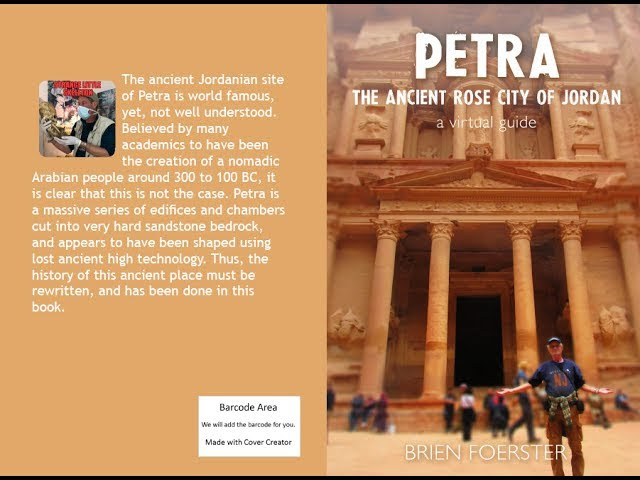 Petra Jordan: Lost Ancient Technology And Megalithic Masterpiece  Sddefault