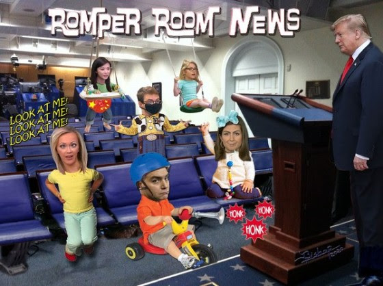 romper room news