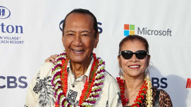 Morre Al Harrington, ator de Havaí 5.0, aos 85 anos