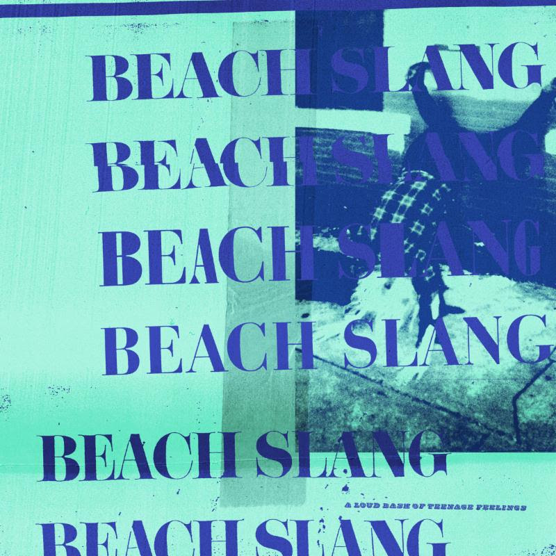 beach slang lp2 cover