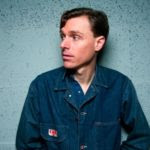 Joel Plaskett at Meaford Hall