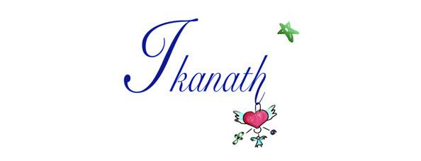 Ikanath création