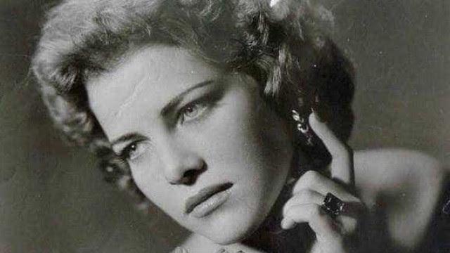Martha Rocha, primeira Miss Brasil, morre aos 87 anos