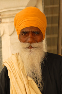 Jaipur Man II by Richard Turner