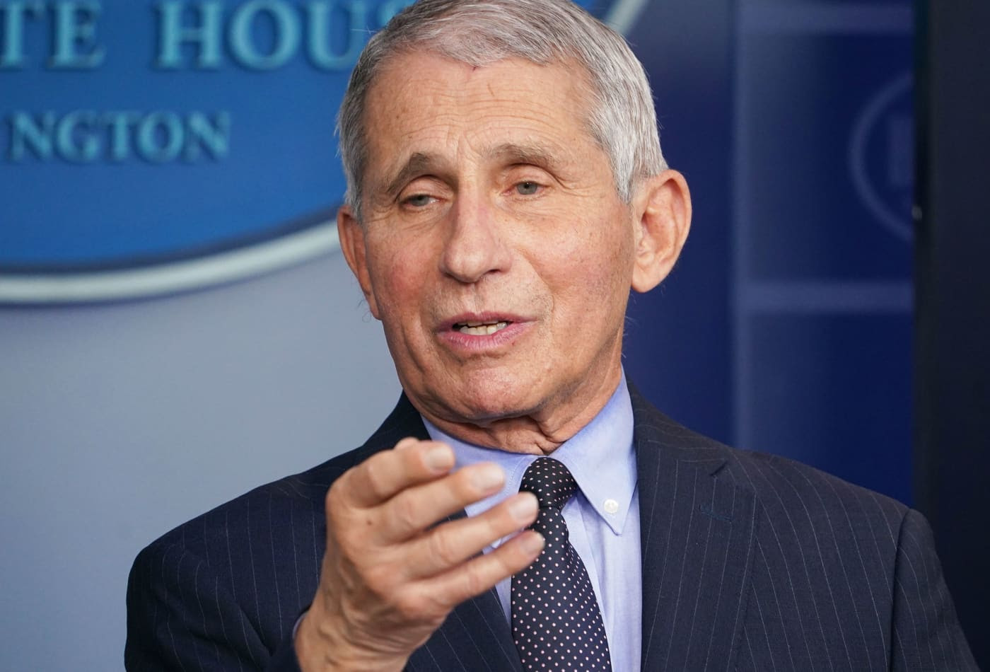 Dr. Fauci: This is the updated vaccine timeline you need to be aware of