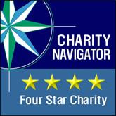 Soldiers' Angels Four Star Charity Navigator