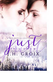 Just This Once by J.H. Croix
