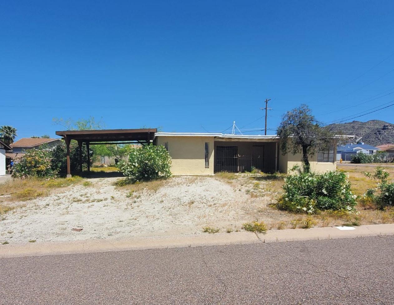 9241 S 1St Dr, Phoenix, AZ 85041 wholesale property listing