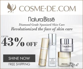 UP TO 43% OFF! NATURA BISSÉ.Diamond Grade Spaniard Skin Care.Revolutionized the face of skin care.
