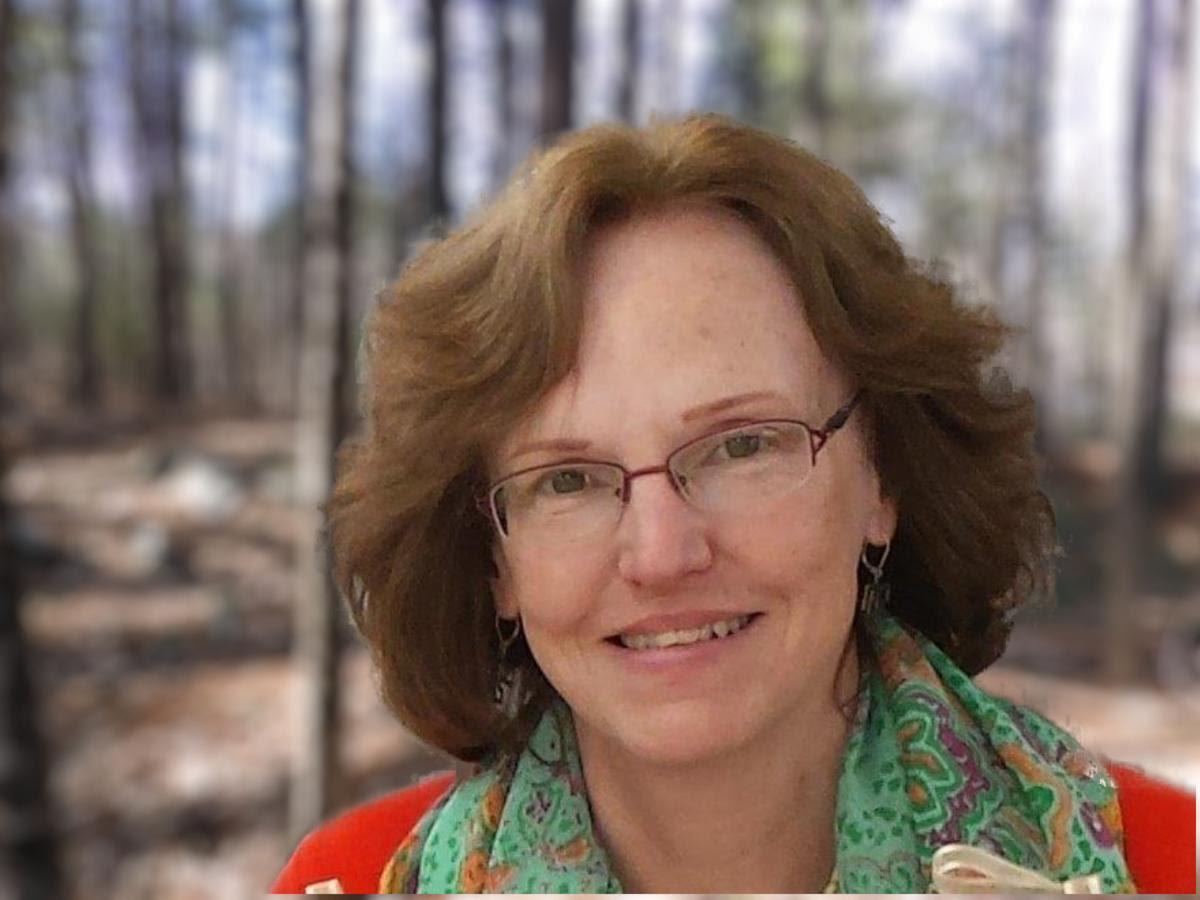 Joan Butler