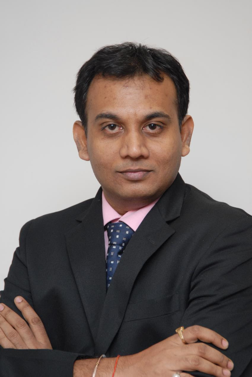 Anshul Gupta, Research Director, Gartner - 1a