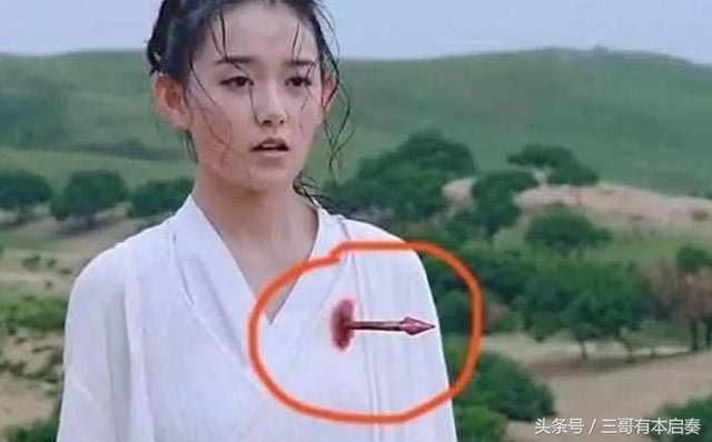 Sự thật những cảnh đâm chém đáng sợ trong phim Hoa ngữ - Ảnh 16.