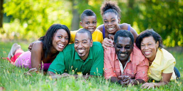 Blog: National Foster Care Month: Empowering Caregivers, Strengthening Families