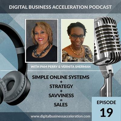 DBA Podcast E19 Cover