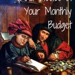 Budget mensuel