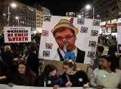 En las manifestaciones, que comenzaron el pasado 8 de diciembre, los ciudadanos exigen mayor libertad de expresión y una apertura al pluralismo político.