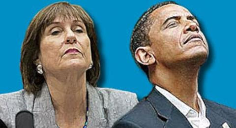 Vote on Lois Lerner Contempt Charges Next Thursday