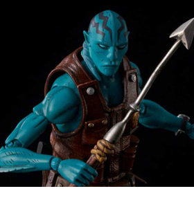 Hellboy Abe Sapien 1/12 Scale PX Previews Exclusive Action Figure