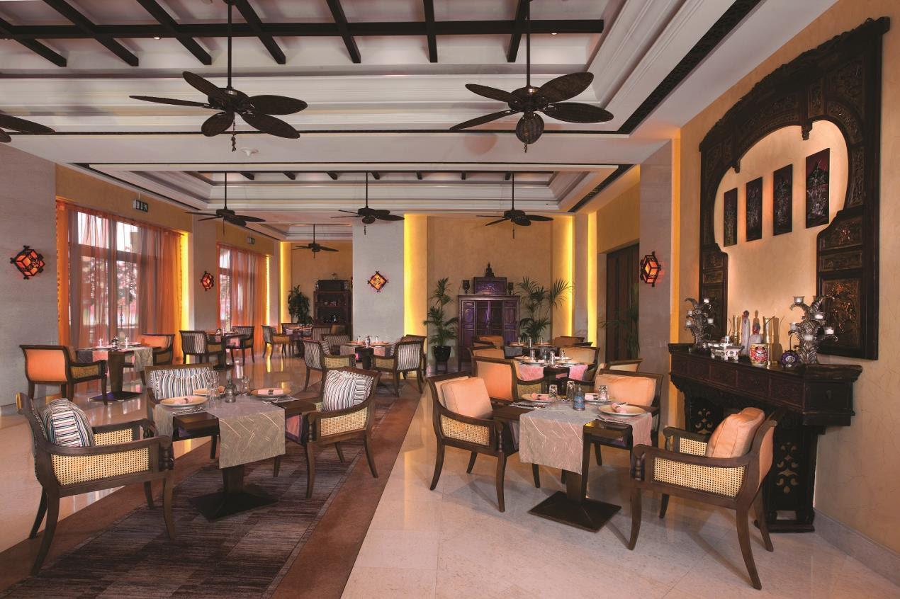 Shangri-La Hotel, Qaryat Al Beri, Abu Dhabi_Hoi An