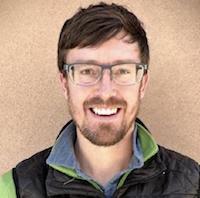Jeremy Nichols Headshot