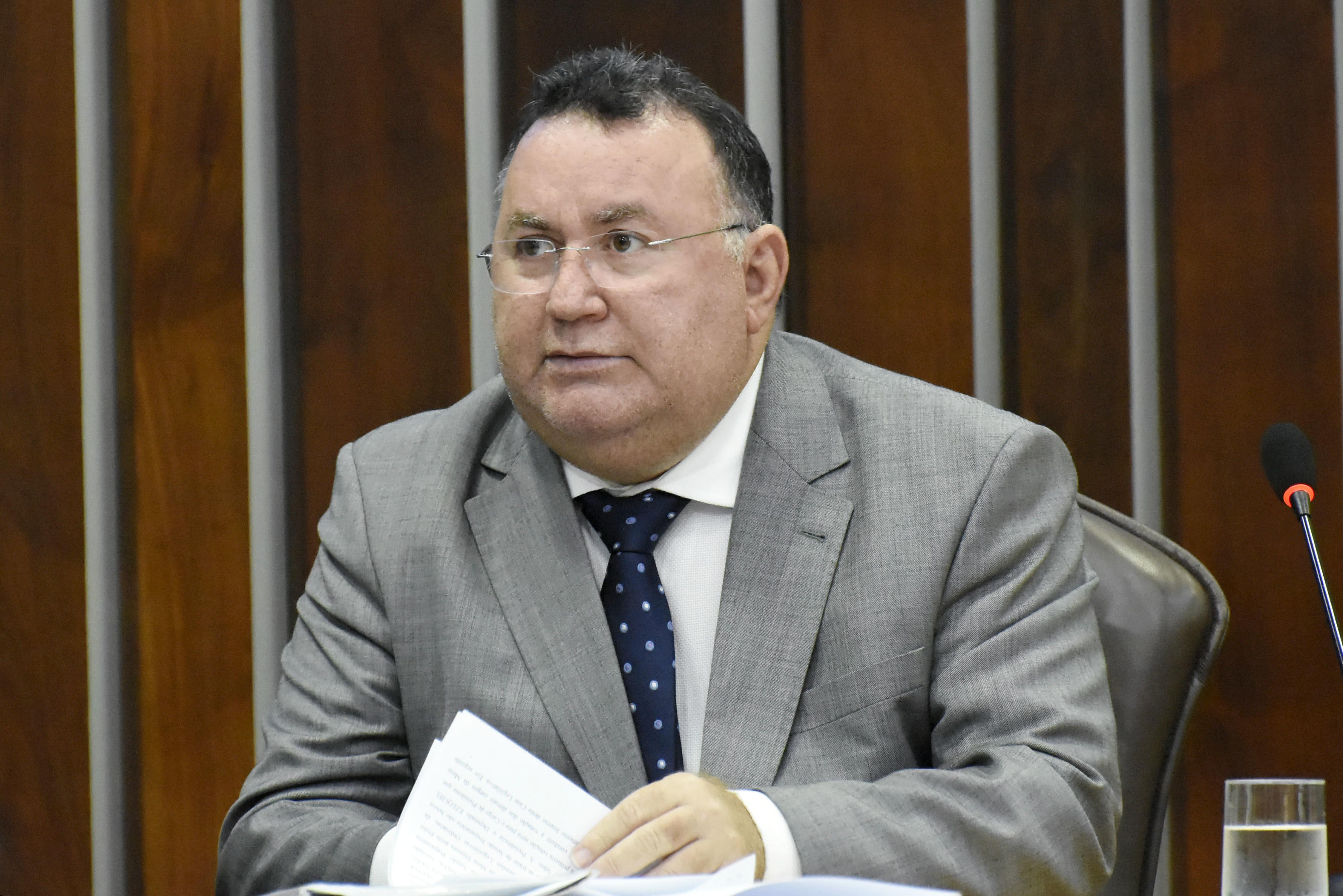 Dr. Bernardo afirma que mandato dará foco especial a temas voltados para  Saúde