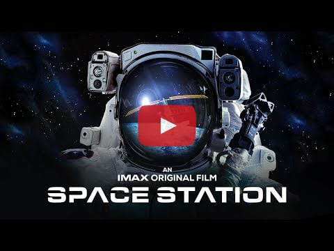 Watch a preview of SPACE STATION!