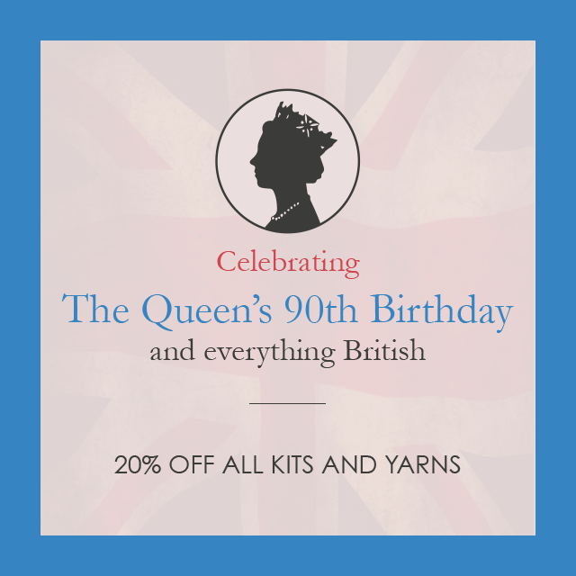 Queen Birthday