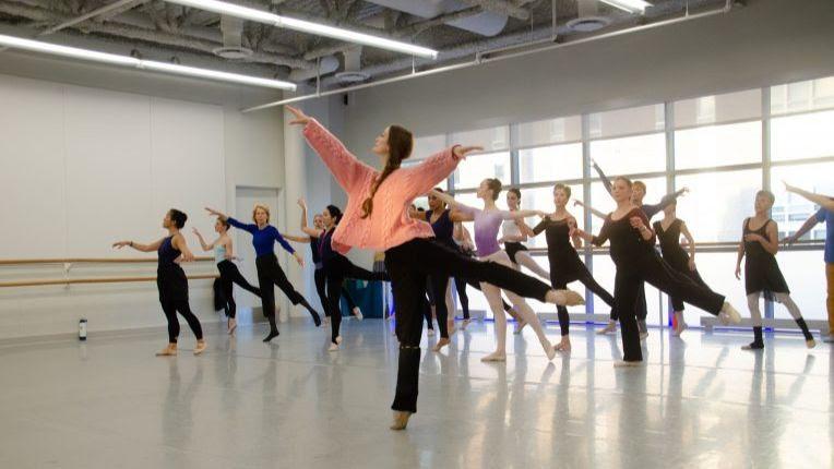 The Washington Ballet