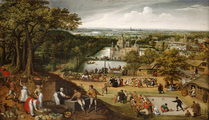 Lucas_van_Valckenborch_-_Autumn_landscape_(September) (700x401, 485Kb)